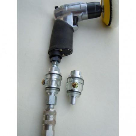 Huileur lubrificateur pour appareil pneumatique