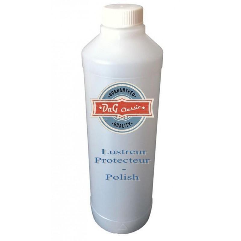 Lustreur protecteur peinture polish - 250ml