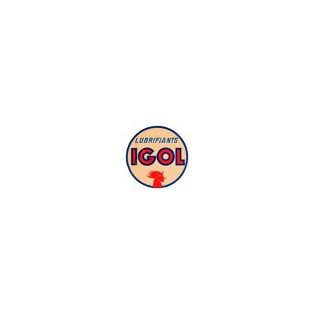 Huile de boite Igol 80w90 5L