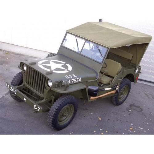 Peinture véhicules militaires
