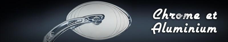 Produit entretien chromes, alus pour voitures anciennes
