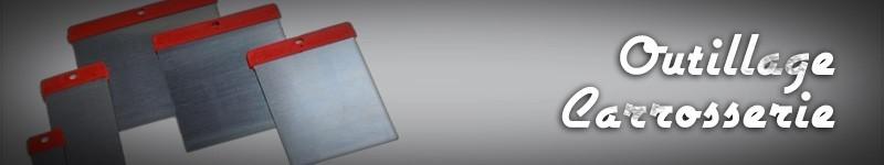 Mastic carrosserie auto - Achat produits de masticage carrosserie