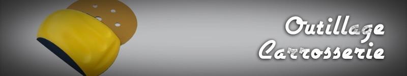 Abrasifs ponçage carrosserie – Entretien et restauration carrosserie