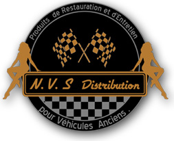 NVS Distribution